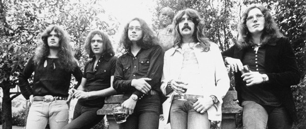 "Deep Purple: ""Made In Japan"" in verschiedenen neuen Editionen"