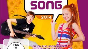 """""""Dein Song 2014"""" präsentiert die besten Nachwuchs-Songwriter aus der gleichnamigen TV-Show"""