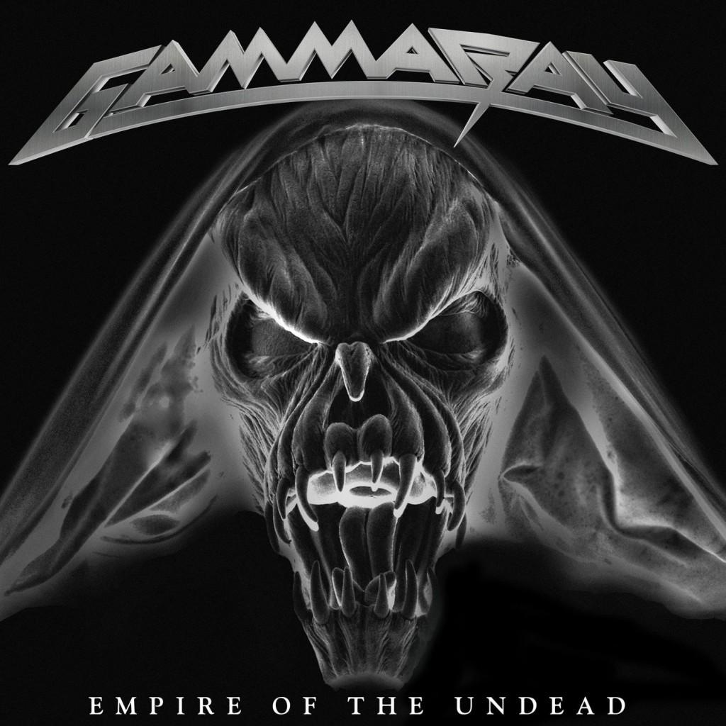 Gamma Ray errichten das