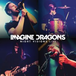 Imagine Dragons Night Visions Live bei Amazon bestellen