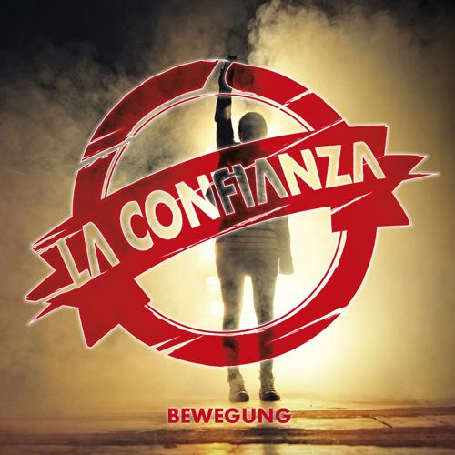 La Confianza – eine Band mit klaren Worten!