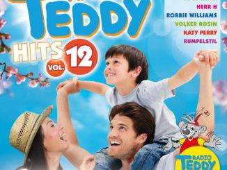 RADIO_TEDDY_VOL12_Cover