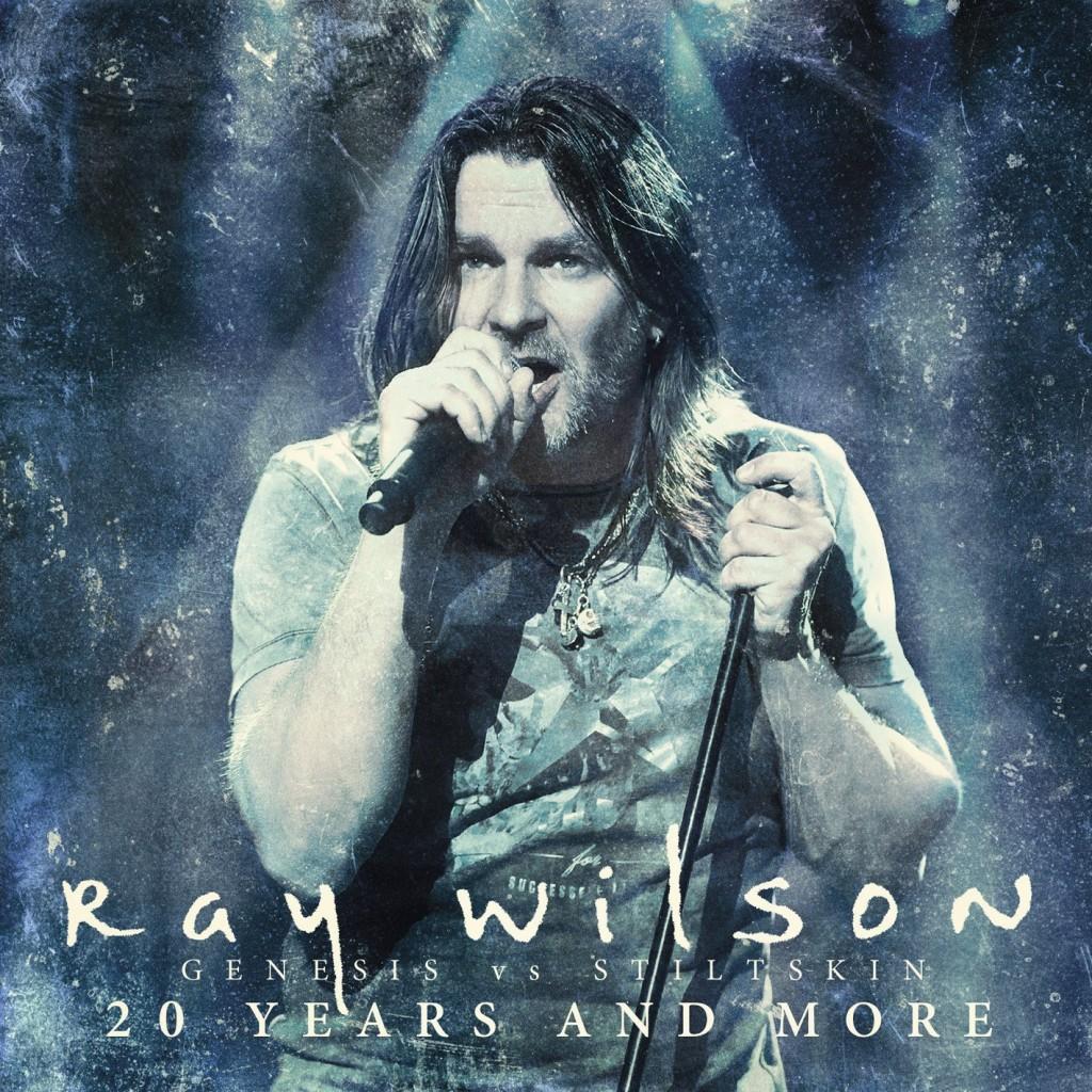 """Ray Wilson beschert uns seine erste Live-DVD und kämpft den ewigen Kampf """"Genesis vs Stiltskin"""" nach dem Motto """"20 Years And More"""""""