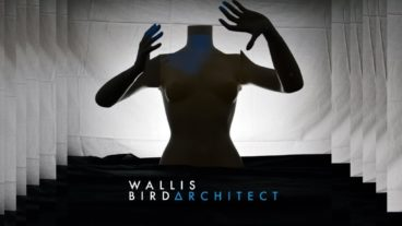 Wallis Bird performt ihre Songs nicht einfach, sie lebt sie