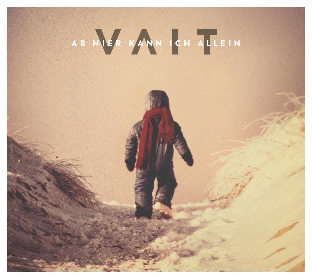 """VAIT – Video Premiere """"Wenn wir wüssten"""", neues Album und Tour 2014"""