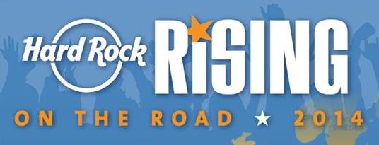 Hard Rock Cafes bringen europaweit Bands auf die Truck-Bühne