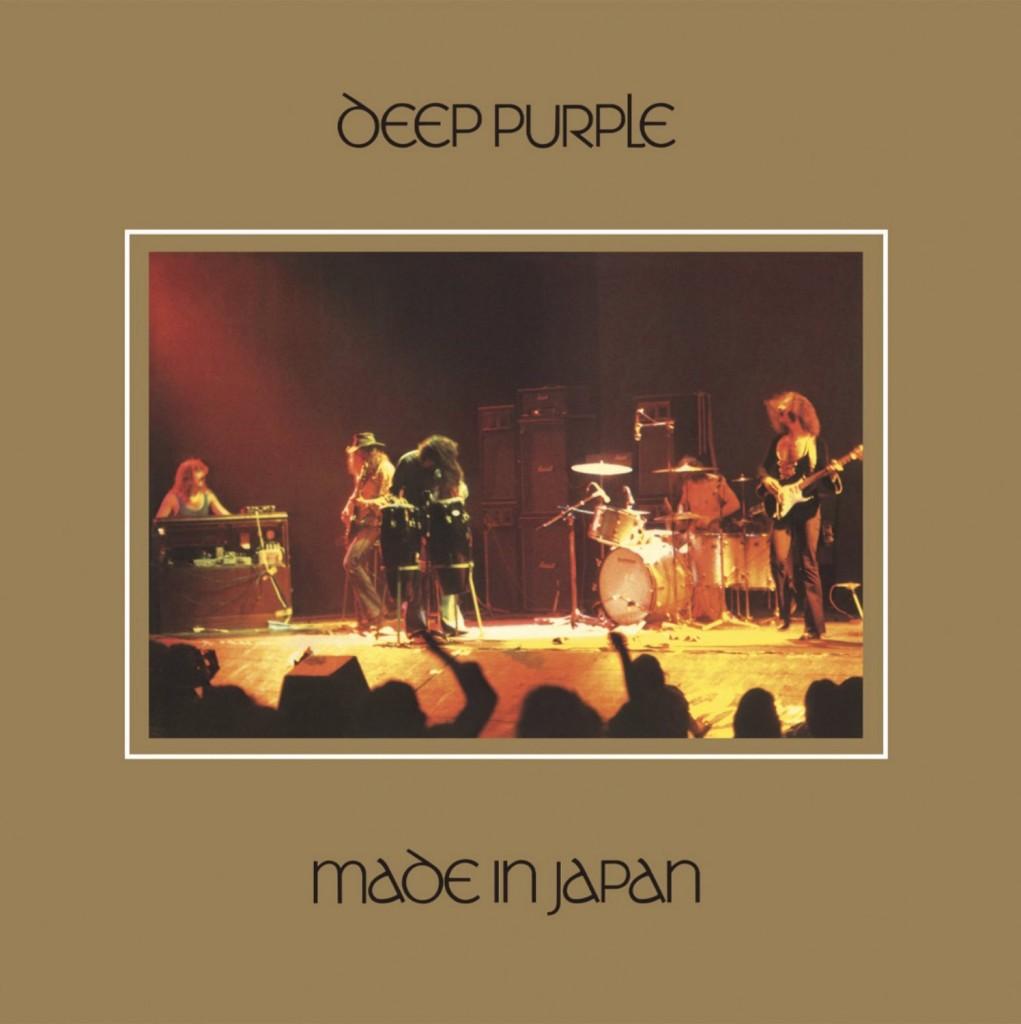 Nach 42 Jahren zelebrieren Deep Purple erneut