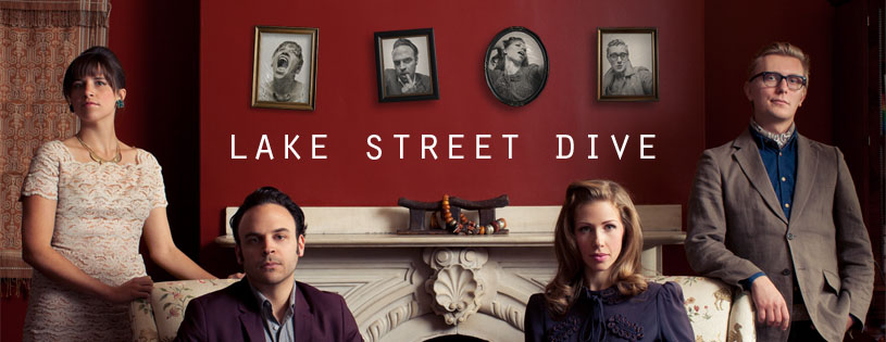 """The German crowds were very good to us"" – Interview mit Mike Olson von Lake Street Dive"