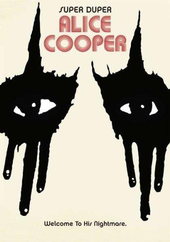 """Ein Schockrocker und sein ganz persönlicher Albtraum: """"Super Duper Alice Cooper"""""""