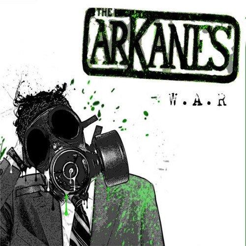 The Arkanes – Video Premiere zu