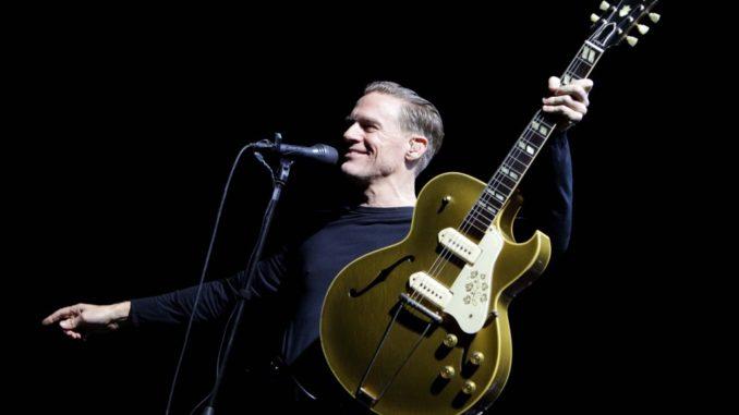 Bryan Adams Live Picture