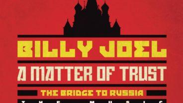 """Billy Joels Liveklassiker """"Live In Leningrad"""" in komplettierter Neuauflage"""