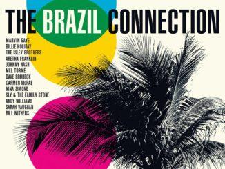 Brazil_Studio Rio - cover