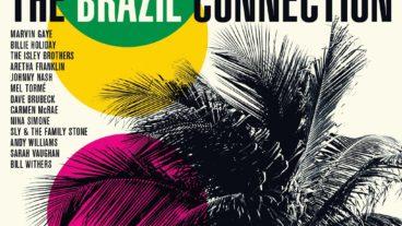 """Die """"Brazil Connection"""" verbindet zwei amerikanische Kontinente"""