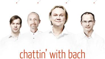 """""""Chattin' With Bach"""": Daniel Schmahl und Johannes Gebhardt holen Johann Sebastian Bach in die Gegenwart"""