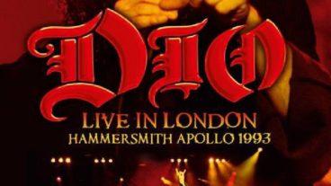 Ronnie James Dio lässt uns nicht los und die Archive haben noch einiges zu bieten
