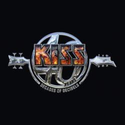 Kiss Kiss 40 bei Amazon bestellen