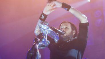 Die Nu-Metal Helden von Korn geben sich in Köln die Ehre, 06.05.2014 – Palladium