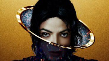 Michael Jackson und sein neues, posthumes Album