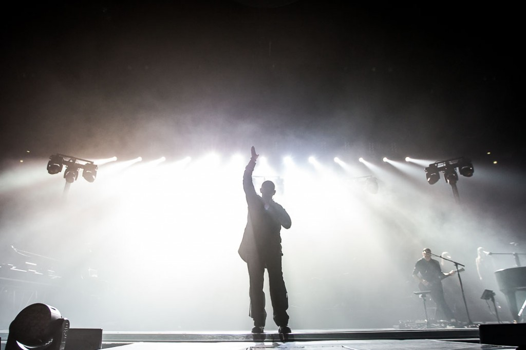 Mit Peter Gabriel auf Zeitreise – 02.05.2014, Lanxess Arena, Köln