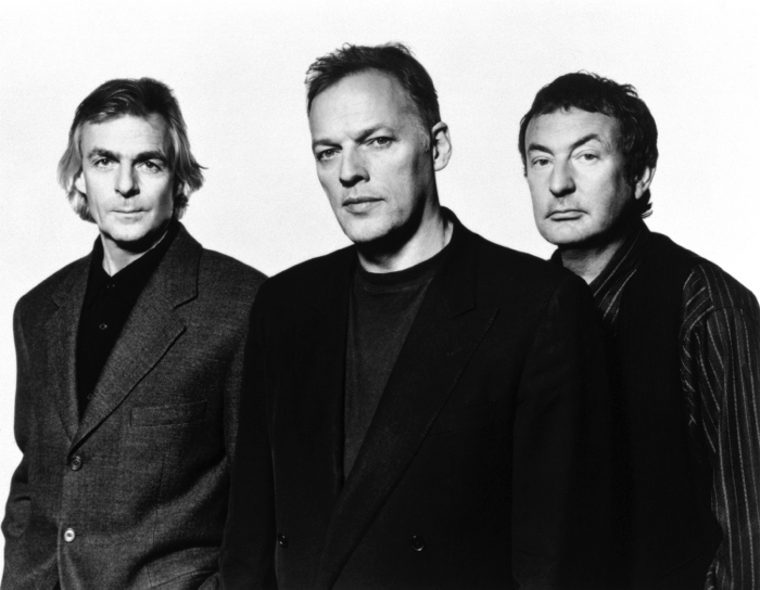 Pink Floyd: The Division Bell – 20th Anniversary Box Set
