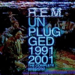 R.E.M. Unplugged 1991/2001:the Complete Sessions bei Amazon bestellen