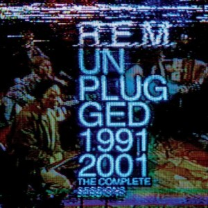 REM Unplugged 1991 2001The Complete Sessions Cover