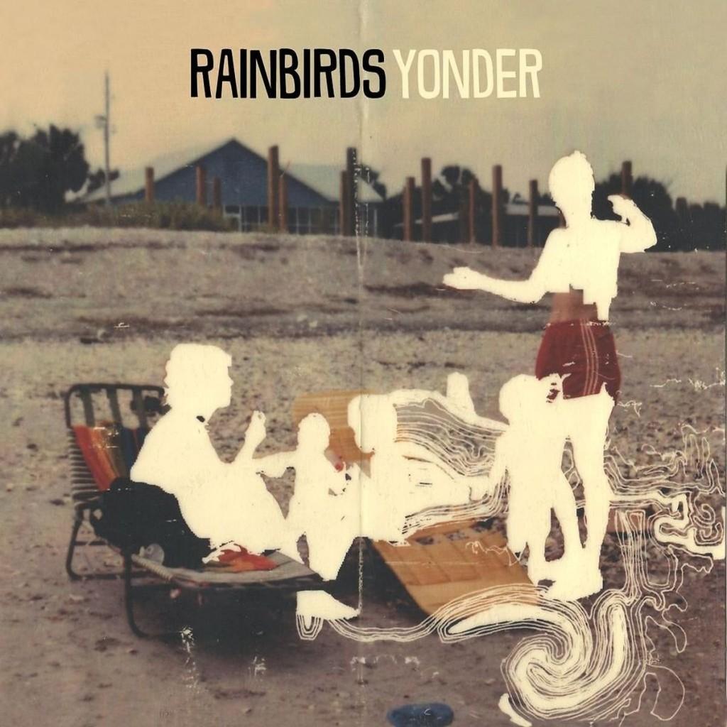"""Die Rainbirds neu formiert – das Album """"Yonder"""" bietet ungewöhnliche Arrangements für altbekannte Songs"""