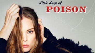 """Rebekka Bakken – """"Little Drop of Poison"""": Ein Album im Geist von Tom Waits"""