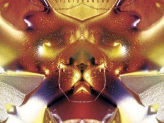 Samaris Silkidrangar Cover
