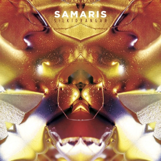"Samaris offizielles Debüt ""Silkidrangar"" bringt elektronisch-elfenhaftes aus Island zu uns"