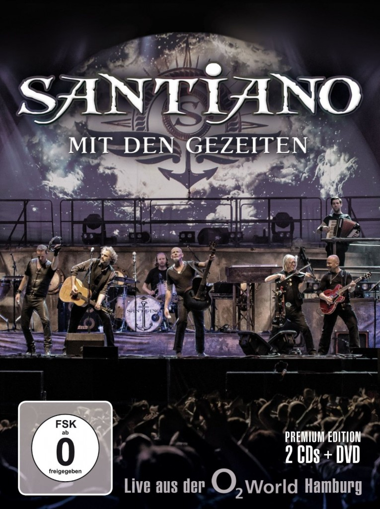 Santiano kehren