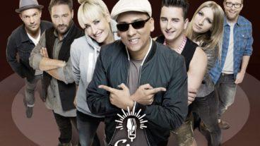 Sing meinen Song – Das Tauschkonzert: Die CD zum TV-Event