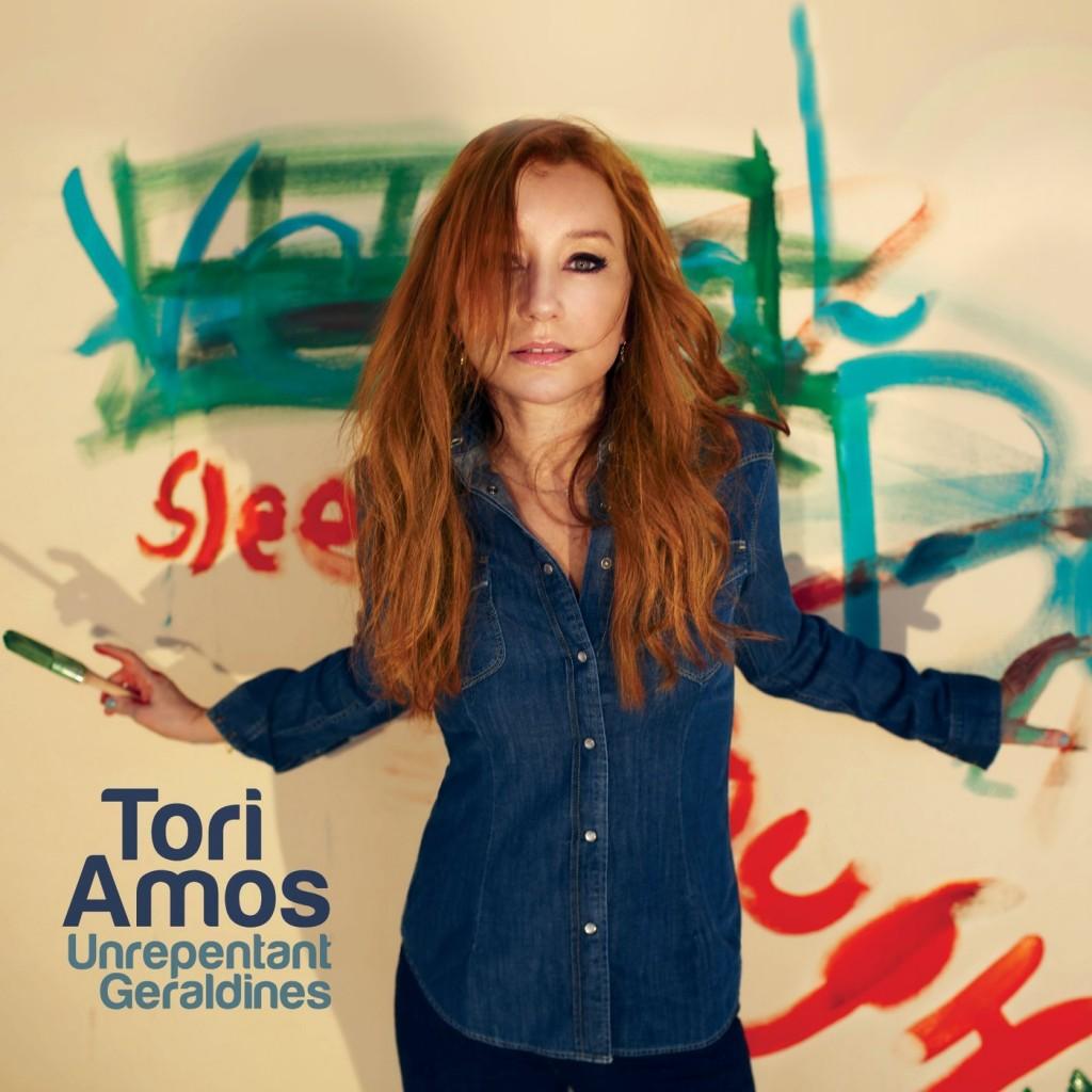 """Tori Amos huldigt auf """"Unrepentant Geraldines"""" endlich wieder dem fantasievollen Progressive Rock"""