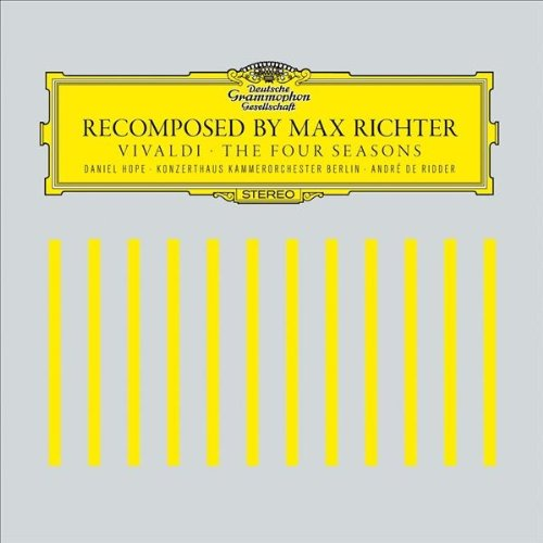 Recomposed by Max Richter: Vivaldi – The Four Seasons