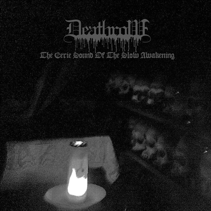 Deathrow – True Italian Black Metal