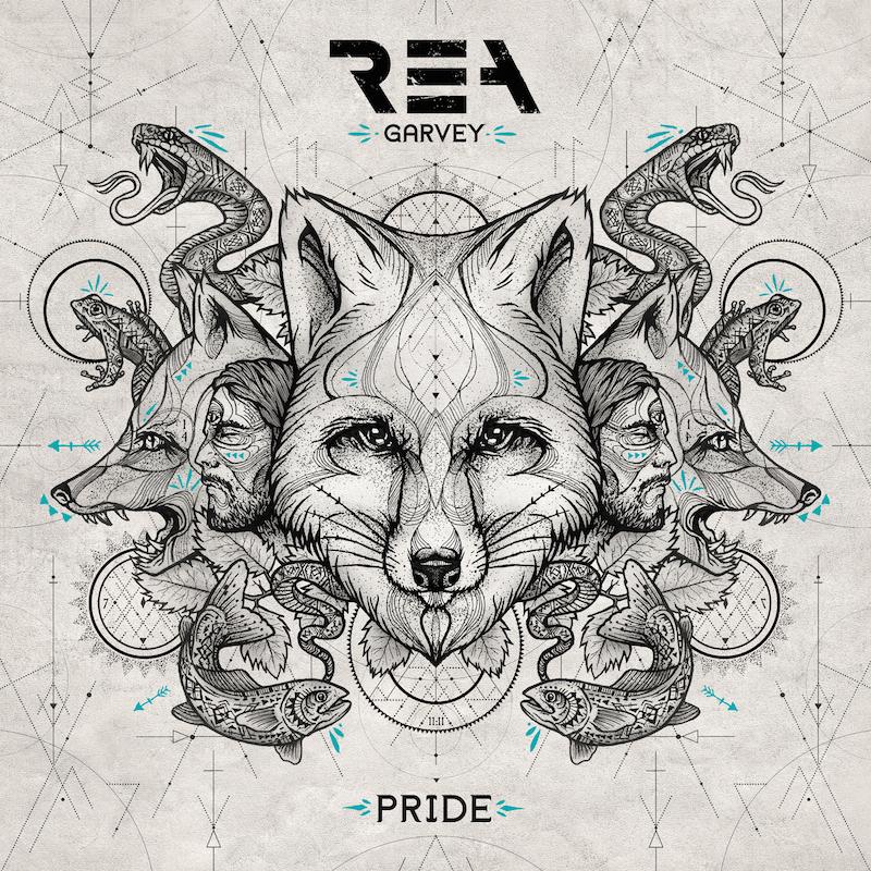 """Rea Garvey ist stolz auf seine musikalischen Wurzeln: """"Pride"""""""