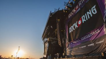 Fotos von Rock am Ring 2014 – Tag 1