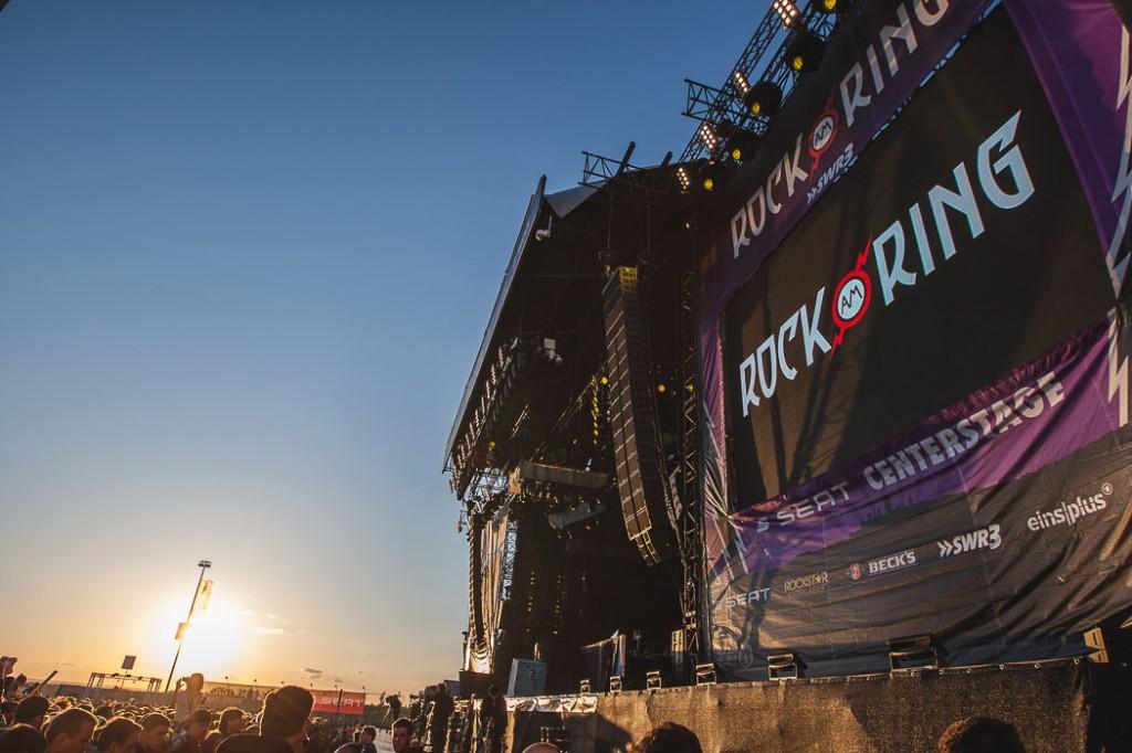Fotos von Rock am Ring 2014 – Tag 1