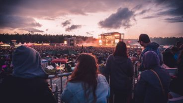 Hurricane Festival 2014 – Tag2