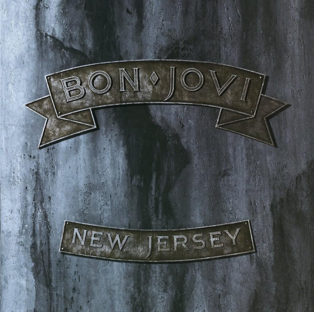 """BON JOVI feiern eine 30jährige Karriere – Neuauflage von """"New Jersey"""""""
