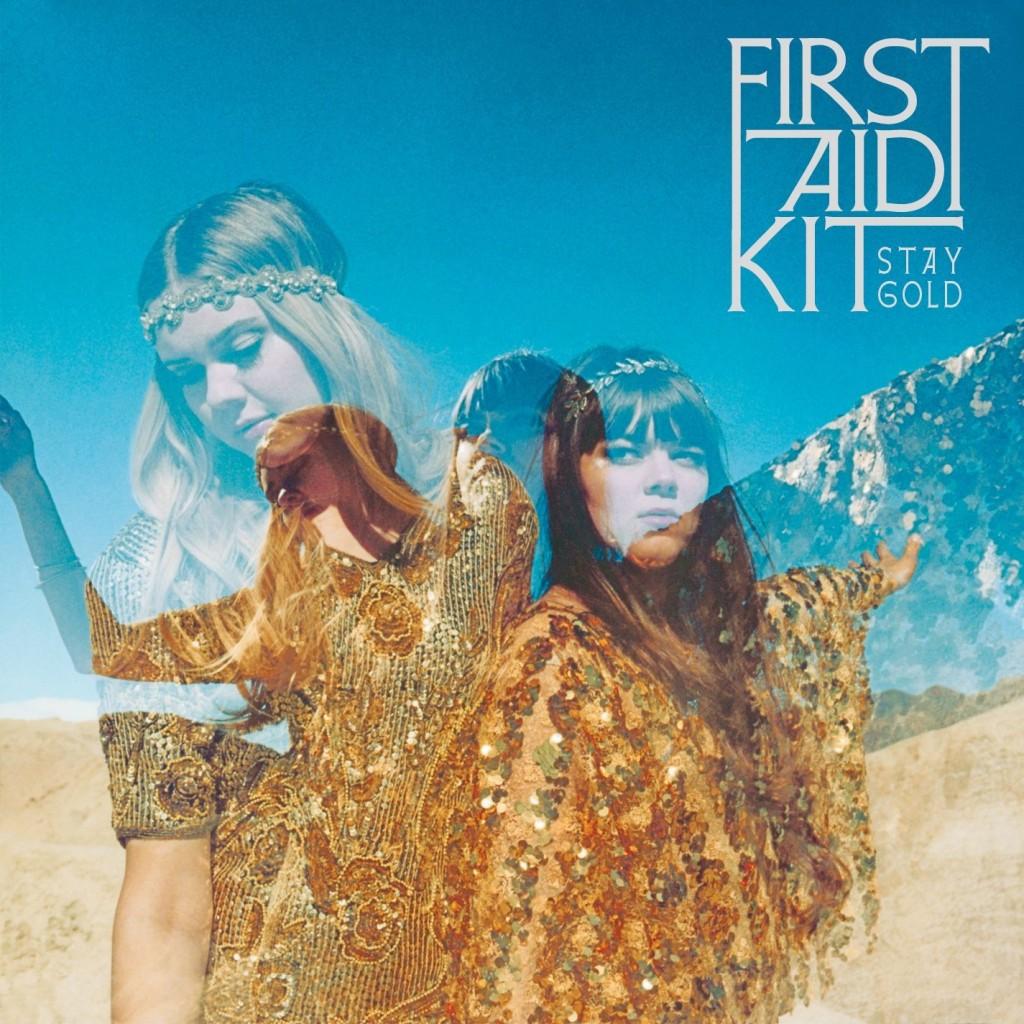"""First Aid Kit: """"Stay Gold"""" – ein Album für den musikalischen Notfallkoffer"""