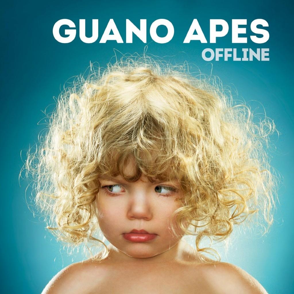 """Die Guano Apes gehen mit ihrem fünften Studioalbum """"Offline"""" an den Start"""