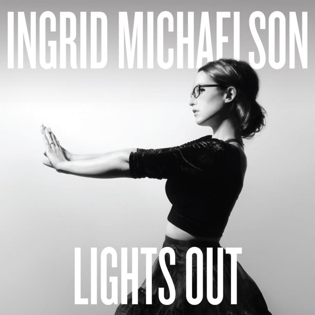 Ingrid Michaelson bietet auf ihrem aktuellen Album