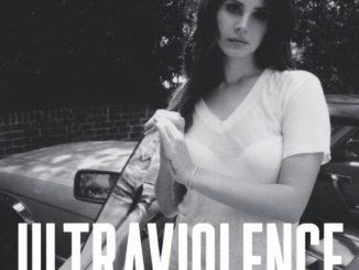 Lana Del Rey Albumcover