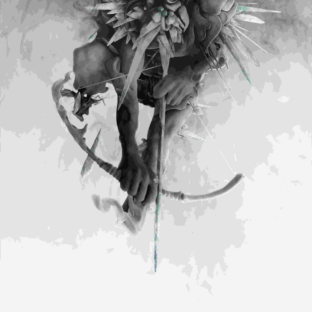 "Die Jagd ist eröffnet: Linkin Park – ""The Hunting Party"""
