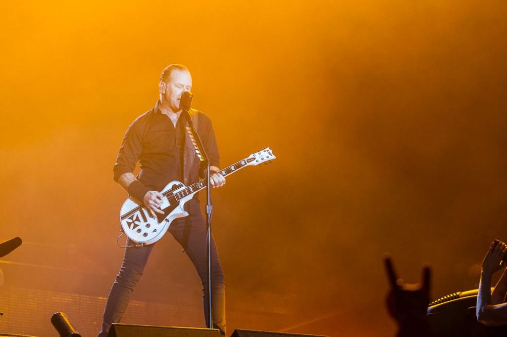 Fotos von Rock am Ring 2014 – Tag 4