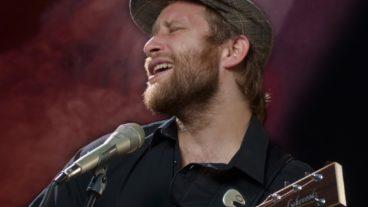 """Gregor Meyle nach """"Sing meinen Song"""" mit vier Alben in den Charts"""