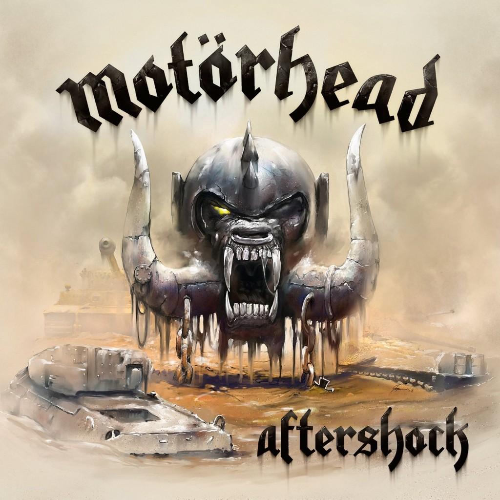 Motörhead – Aftershock Tour Edition und Video Premiere 'Lost Woman Blues'