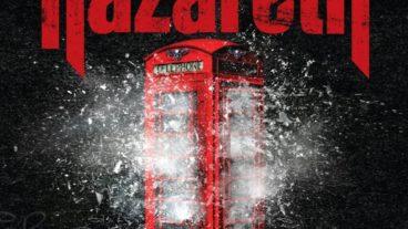 """Nazareth zerbröseln mit """"Rock'n'Roll Telephone"""" ihren Legendenstatus"""